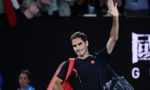 Федерер: Не знаю, чи зіграю в наступному році на Australian Open