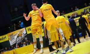 Одеса орендувала двох гравців Київ-Баскета