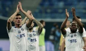 У трьох гравців московського Динамо виявили коронавірус
