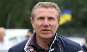 Бубка: Україна планує здобути 150-200 ліцензій на Олімпіаду