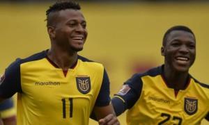 Еквадор – Колумбія – 6:1. Огляд матчу