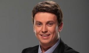 Циганик: Я слабо уявляю, як Грімм може повернутися в Україну після свого інтерв'ю
