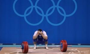 У допінг-пробах чотирьох російських важкоатлетів знайшли заборонені речовини
