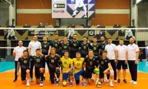 Чоловіча збірна України вийшла до фіналу Золотої Євроліги