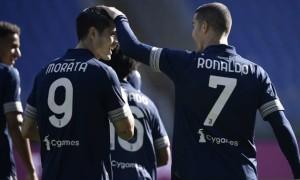 Ювентус втратив перемогу над Лаціо у 7 турі Серії А