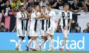 Сассуоло сенсаційно відібрало очки в Ювентуса у 14 турі Серії А