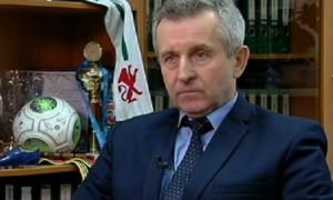 Гендиректор Оболоні Бровар звинуватив УАФ у змові з Рухом