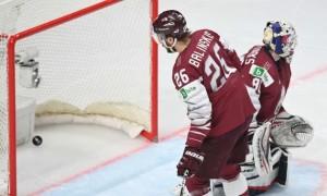 США - Латвія 4:2. Огляд матчу