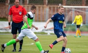 Десна розгромила команду Першої ліги у контрольному матчі