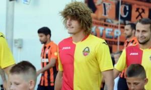 Захисник Інгульця: Шахтар вибув з Кубка України, а більше там боятися нікого