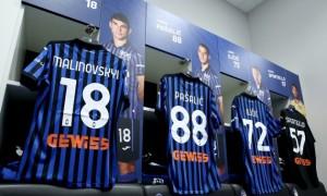 Маліновський у стартовому складі Аталанти на матч з Торіно