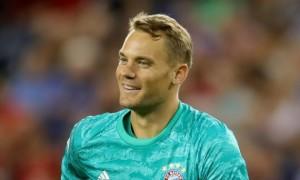 Ноєр вимагає у Баварії 5-річний контракт