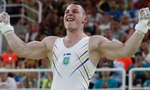 Радівілов здобув бронзу Європейських ігор