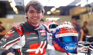Фіттіпальді замінить Грожана на Гран-прі Сахіра