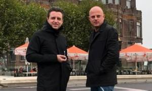 Денисов розповів, чому Вацко повернувся на ТК Футбол