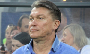 У газетах писали, що Динамо виграло Кубок завдяки Чорнобилю – Олег Блохін