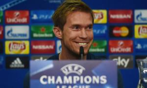Колишній гравець Барселони похвалив Мілевського