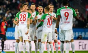 Аугсбург - Фортуна 3:0. Огляд матчу