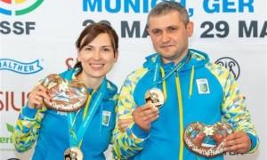 Костевич і Омельчук не пройшли кваліфікацію Європейських ігор