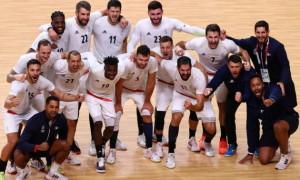 Збірна Франції переграла Данію у фіналі Олімпіади