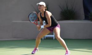 Калініна зіграє на US Open