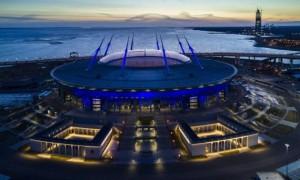 У Росії відбудеться фінал Ліги чемпіонів 2020/21