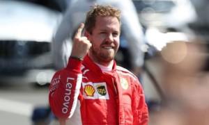 Феттель визначився з новою командою у Формулі-1