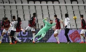Спеція сенсаційно обіграла Мілан у 22 турі Серії А