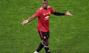 Манчестер Юнайтед готовий різко збільшити зарплату Погба
