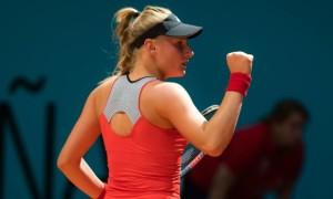 Ястремська - Суарес Наварро: онлайн-трансляція матчу Roland Garros