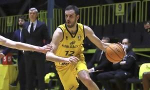 Київ-Баскет програв БК Дніпро  у Суперлізі