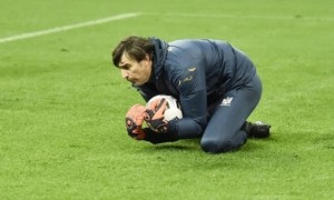 Легендарний голкіпер потрапив до заявки збірної України на матч з Францією