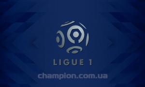 Сент-Етьєн та Анже не виявили сильнішого у 14 турі Ліги 1