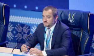 Павелко: У понеділок збірна України отримає нового головного тренера