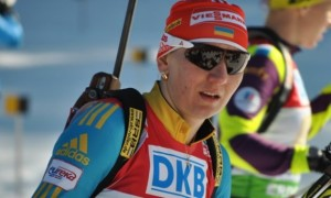 Підгрушна стала срібною призеркою чемпіонату Європи