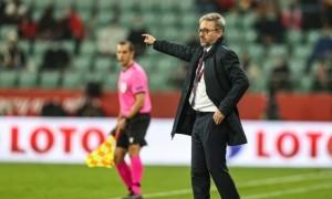 Тренер збірної Польщі оцінив перемогу над Україною