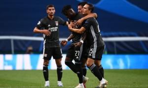 Манчестер Сіті - Ліон 1:3. Огляд матчу