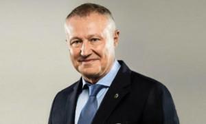 Суркіс не проголосував за рішення про створення слідчої комісії з розслідування можливої корупції із боку Павелка
