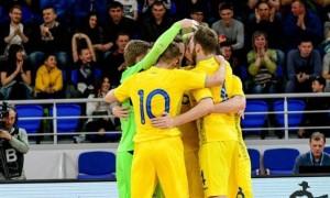Україна знищила Косово у відборі на чемпіонат світу