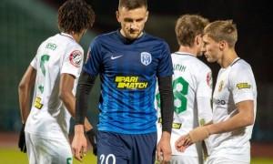 Ворскла - Десна: Де дивитися матч УПЛ
