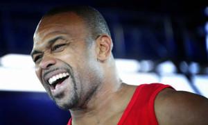 Тренер Джонса: Люди забули як довго Тайсон був відсутній у рингу