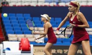 Сестри Кіченок програли у другому колі Miami Open