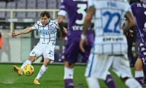 Фіорентина - Інтер 0:2. Огляд матчу