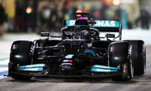 Гамільтон виграв Гран-прі Бахрейну