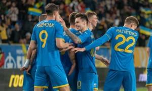 Україна - Кіпр: онлайн-трансляція матчу. LIVE