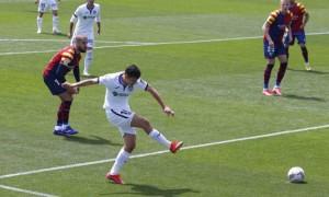 Уеска програла Хетафе у 32 турі Ла-Ліги
