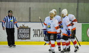 Кременчук знищив Динамо у регулярному чемпіонаті