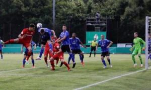 Саарбрюкен - Баєр 0:3. Огляд матчу