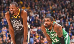 Бруклін планує підписати двох суперзірок НБА