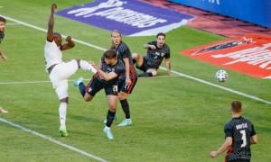 Бельгія - Хорватія 1:0. Огляд матчу